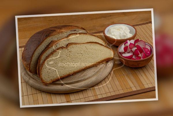American Buttermilkbread