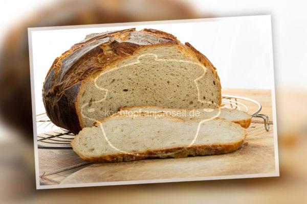RoDiWei Brot